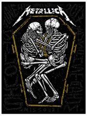 metallica-st-louis-tour-poster