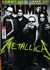 METAL HAMMER May 11 2011