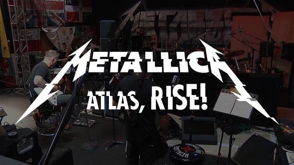 atlasrise