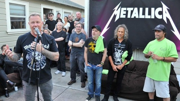 Metallimansion_Metallica