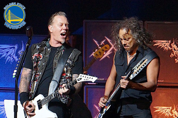Metallica-GW