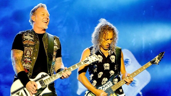 Metallica_Records