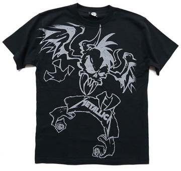日本限定Tシャツ!(表)