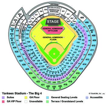 big4_yankee_stadium