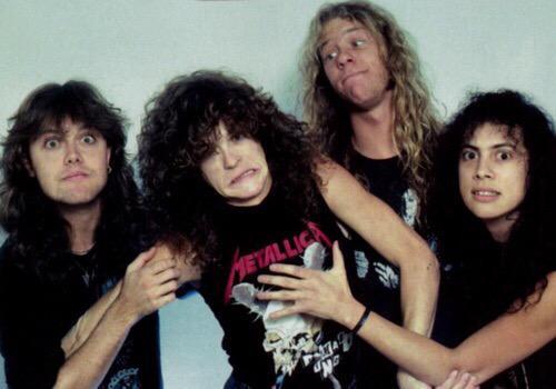 MetallicaJason