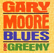 BluesForGreenyCover