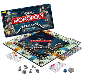 Metallica_Monopoly_set