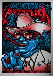 Metallica-2017-Dallas-TX-Poster-Silver_1024x1024