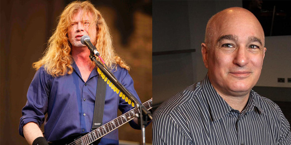 dave-mustaine-and-peter-mensch