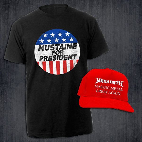mustaine_for_president