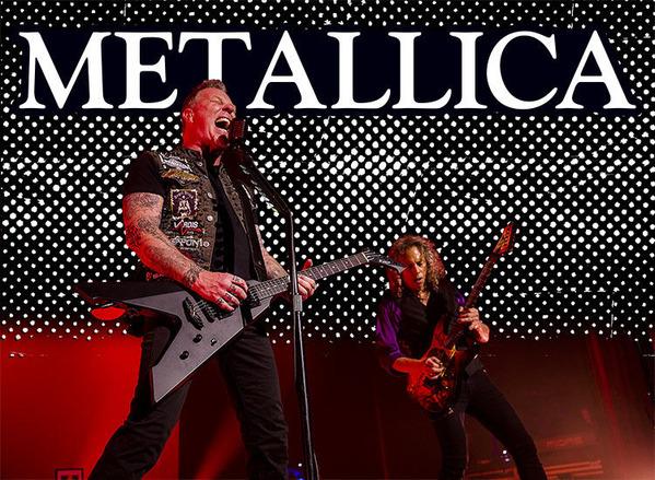 Metallica_Intro