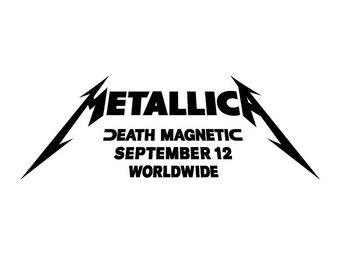 Death Magnetic壁紙3