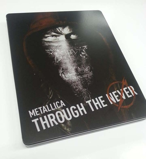 metalbook