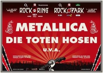 metallicaring2012