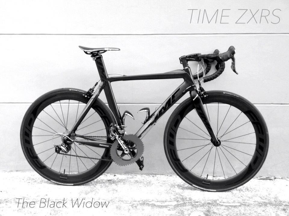 自転車の time 自転車 完成車 : label 〇 time zxrs team12 〇 time rxrs ...