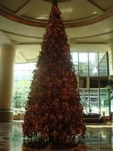 クリスマス@バンコク1