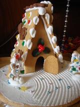 cookies house