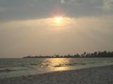 sianouk ville sunset