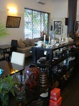 cafe & shop