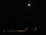 夜のアンコールワット