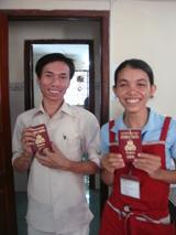 passport get