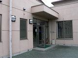 南部市民センター浴室入り口