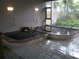 南部市民センター浴室