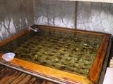 日勝館浴室