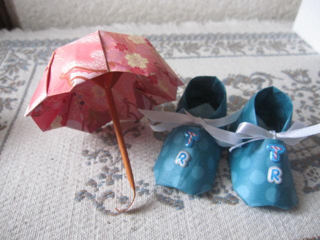 クリスマス 折り紙 折り紙 傘 : blog.livedoor.jp