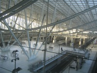 Paris Airport 3