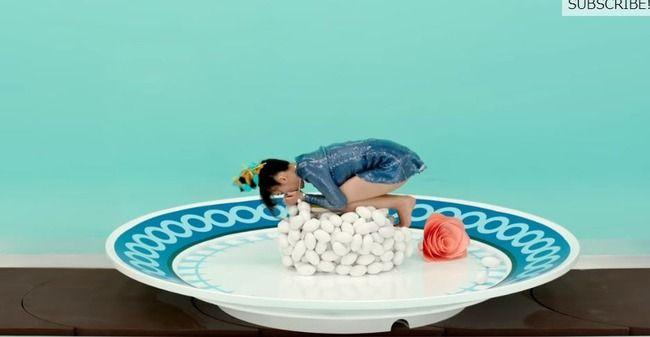 海外「この寿司の歌がイイ!」韓国の女性アイドルグループ「オレンジキャラメル」の曲「Catallena」に外国人も感動! 海外反応