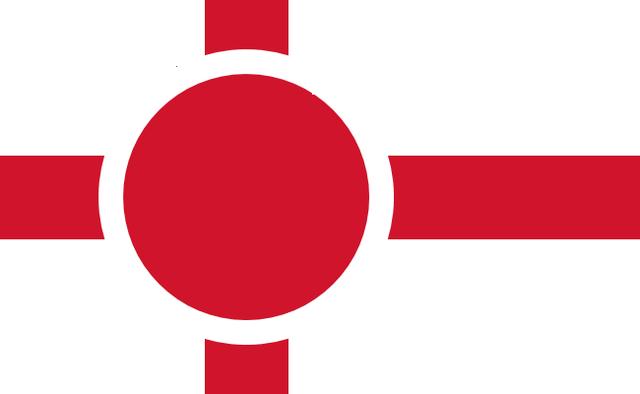 海外「日本はグリーンランドっぽくなってない?」世界の国旗を北欧化してみようPart2