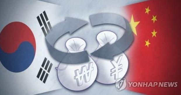 韓国人「やはり中国が日本より遥かにマシだ!」中国が韓国との通貨スワップを延長!韓中の対立も緩和される期待感が高まる! 韓国経済ニュース