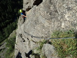 via ferrata(clot)2