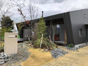 松山パッシブハウス