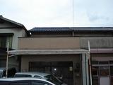 建築前の写真