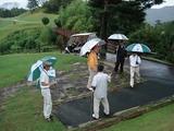 レスリングゴルフ2