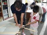木工教室2008 2