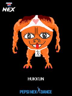 HUKKUN