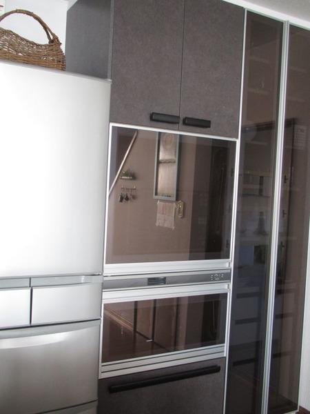 食器棚・家電収納