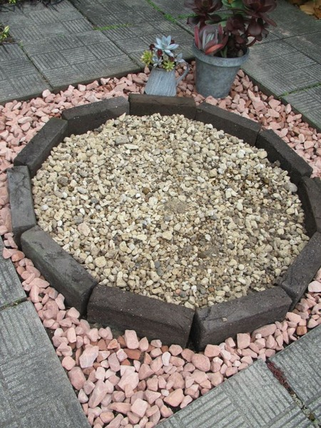 センベル花壇