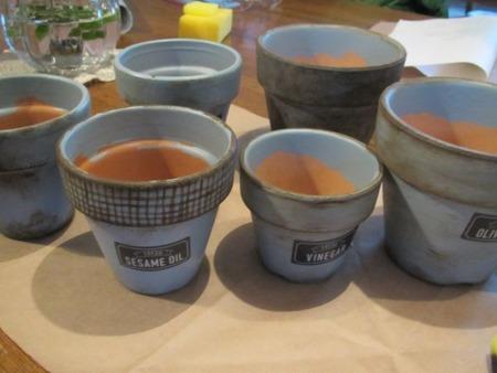 リメーク鉢