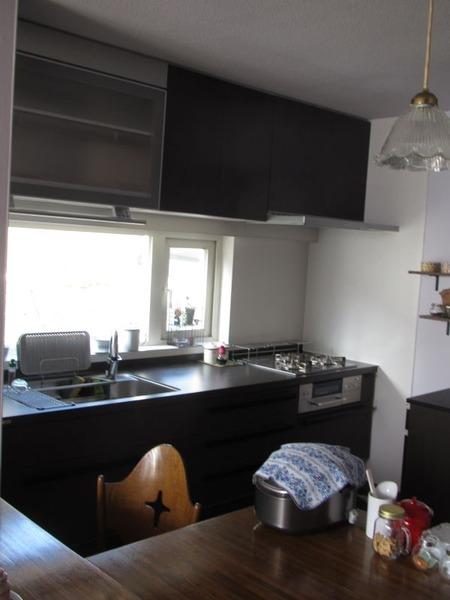 リシェル I 型キッチン