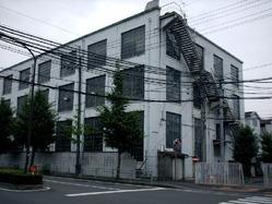 島津製作所三条工場1