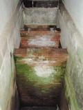 吉坂堡塁付属堡塁貯水槽