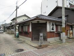 5新浜遊郭検番所か