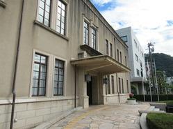 18旧鳥取県立図書館