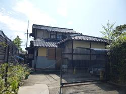 20藤井厚二設計住宅