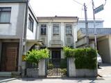 篠山の洋館2