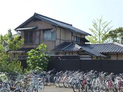 19藤井厚二設計住宅